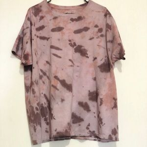 2XL Tie-dyed Shirt
